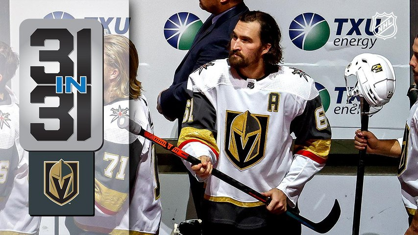 31 in 31: Vegas Golden Knights 2020-21 season preview