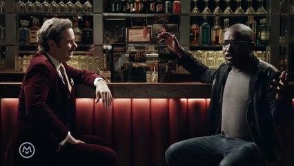 Comedian Hannibal Buress_ The Next Action Hero - Speakeasy: The Full Interviews