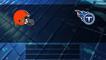 Browns @ Titans Game Recap for SUN, DEC 06 - 02:00 PM ET EST