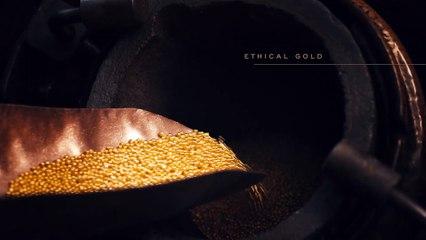 Rencontre avec Paulo, l'artisan fondeur d'or