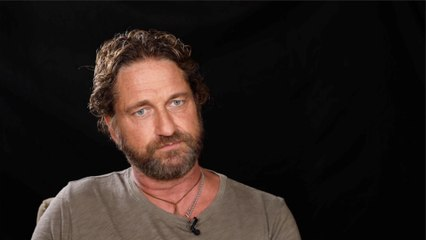 Who Is Gerard Butler In 'Greenland'