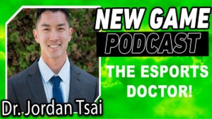 Meet A Top Esports Doctor