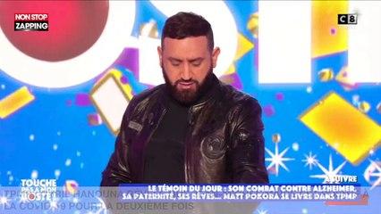 TPMP : Cyril Hanouna révèle que Jean-Michel Maire est positif à la covid-19 pour la deuxième fois (vidéo)