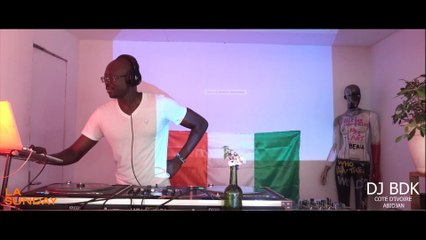 Nyege Nyege Fest presents DJ BDK