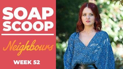 Neighbours Soap Scoop! Nicolette plans romance sabotage