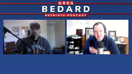 LA Story: Chargers were pushovers, Rams won't be | Greg Bedard Patriots Podcast