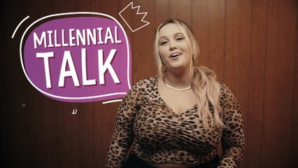 Priscilla Block - Millennial Talk With Priscilla Block