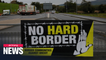 Partial breakthrough: UK and EU reach deal on Northern Ireland border checks