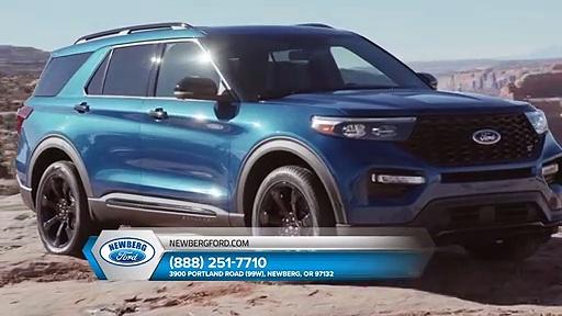 Ford dealership Salem  OR   Ford