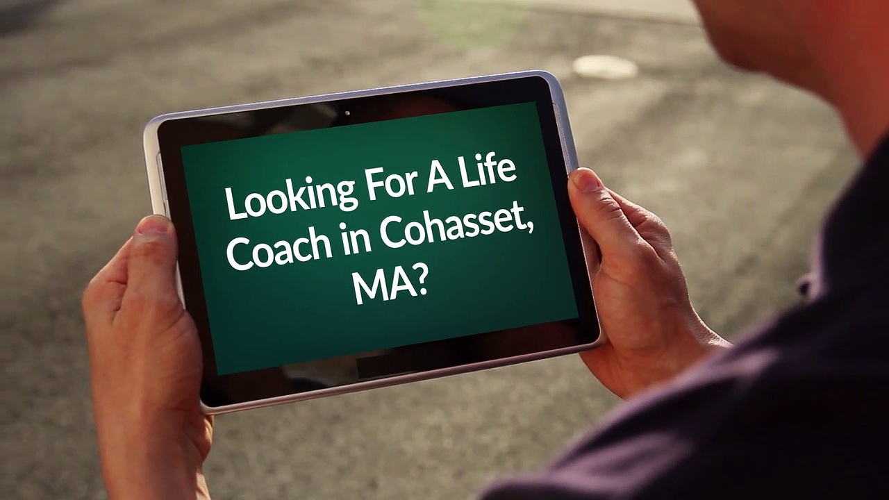 Professional Coaching for Professionals Cohasset, MA – Life Coach