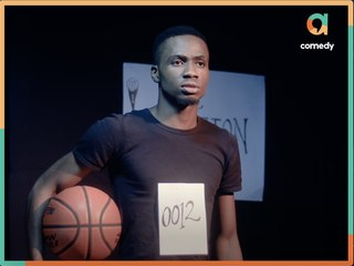 Josh2funny's auditions #6 : Emeka and all his guys are ballers.
