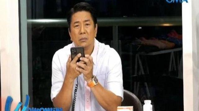 Wowowin: Probinsyanang caller, maligaya na sa munting regalo ni Kuya Wil