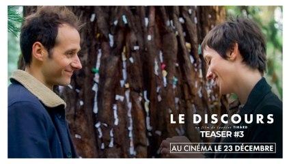 LE DISCOURS - Teaser L'ARBRE - Au cinéma le 23 décembre
