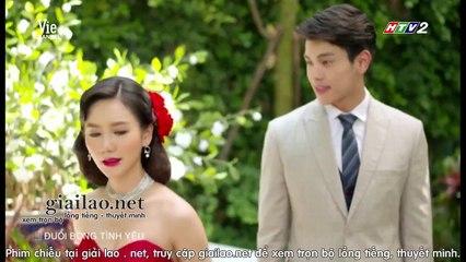 đuổi bóng tình yêu tập 32 HTV2 long tieng tap 33 Phim Thái Lan tình nồng vấn vương xem phim duoi bong tinh yeu tinh nong van vuong