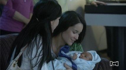 Capítulo 118 | Victoria lleva a su hijo ante su familia