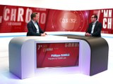 7 Minutes Chrono avec Philippe Rascle - 7 Mn Chrono - TL7, Télévision loire 7