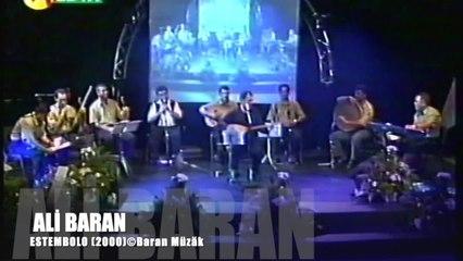 Ozan Ali Baran - Estembolo - ©Baran Müzik