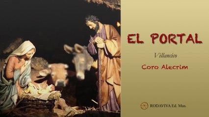 coro Alecrim - EL PORTAL