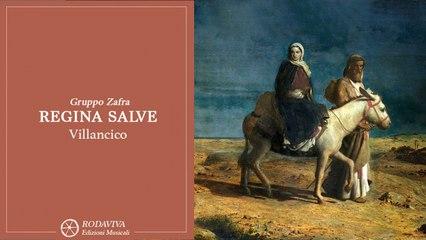 Gruppo Zafra - SALVE REGINA