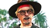 GTA Online The Cayo Perico Heist Trailer