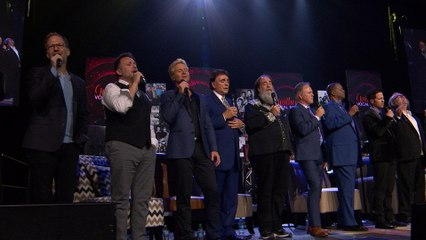 Gaither Vocal Band - Holy Is The Lord / What A Day That Will Be