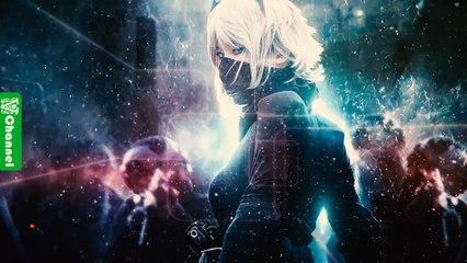 Cyberpunk 2077 Music -  Pain (Max Brhon)