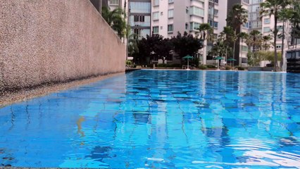 Swim After Circuit Breaker