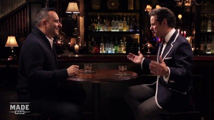 Russell Peters is a Renaissance Man - Speakeasy: The Full Interviews