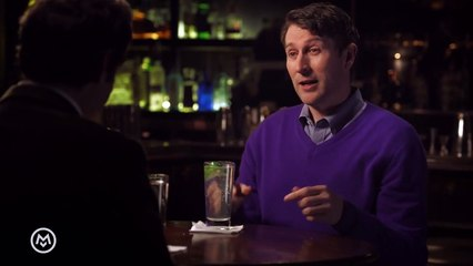 Comedy Bang! Bang!'s Scott Aukerman Doesn't Take Orders - Speakeasy: The Full Interviews