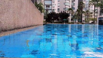 Swim After Circuit Breaker in Singapore