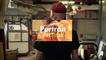 Portrait d'artisan : Thomas Segaud, souffleur de verre à Paris