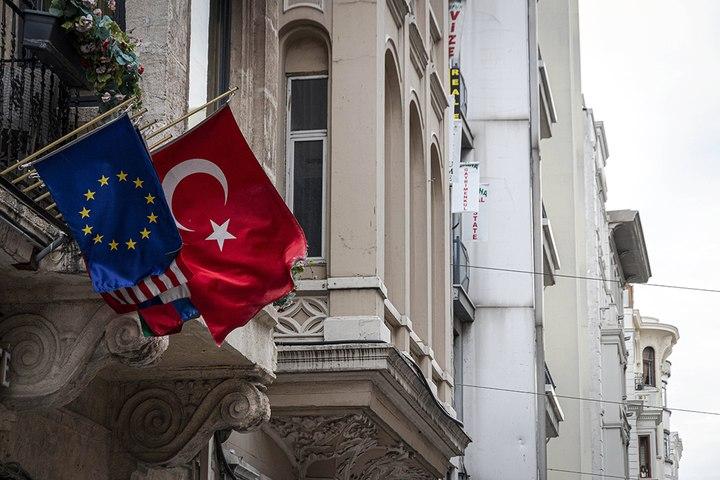 Boycott, sanctions, Brexit... où en est la relation entre l'Union européenne et la Turquie?