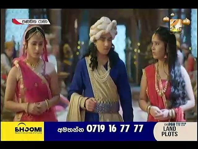 Panditha Rama-Episode 440 Thumbnail