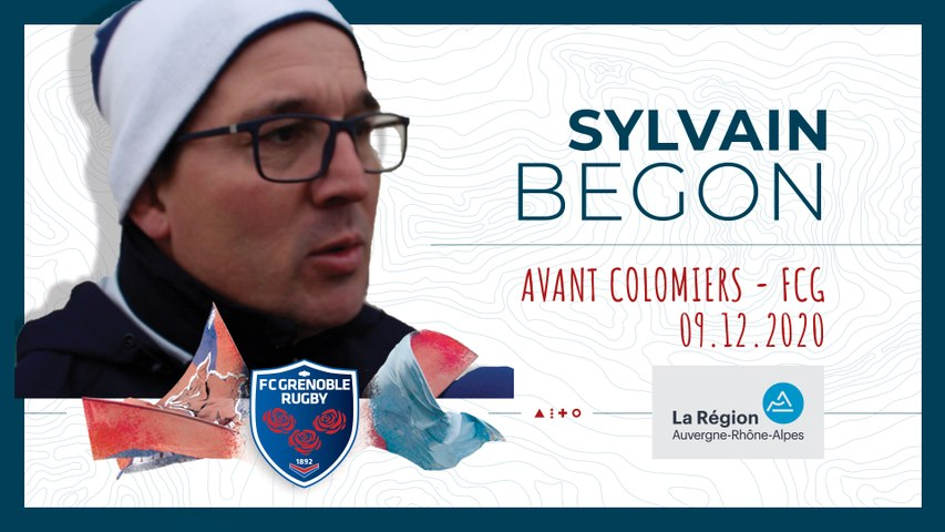 Rugby : Video - sylvain
