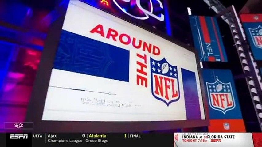 Marcus Spears reacts Pittsburgh Steelers vs Buffalo Bills Week 14 - Big Ben or Josh Allen Who win