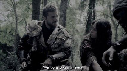 Dirilis Ertugrul Episode 75 (English) Season 4