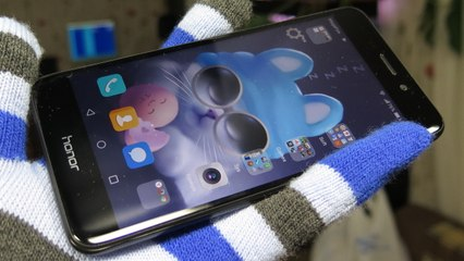 Обзор Huawei Honor 6C Pro, смартфона, который следовало назвать иначе
