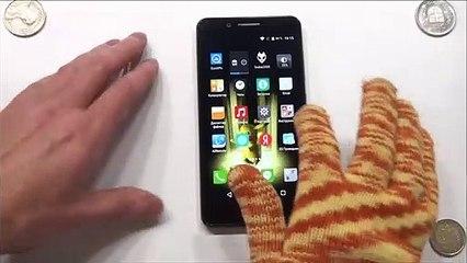 Обзор Philips S327, бюджетного смартфона с гироскопом