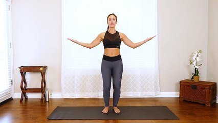 10 Minute Workout for Toned Arms & Back, How to Lose Arm Fat! At Home, Beginners _ Eliz Fitness