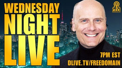 STOP SELF-SABOTAGING! Wednesday Night Live from Freedomain