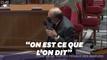 Éric Dupond-Moretti règle ses comptes avec Marine Le Pen en pleine Assemblée nationale