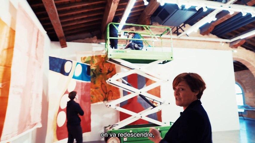Gardons le lien au Capc - musée d'art contemporain