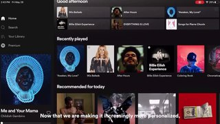 Spotify resetea las contraseñas de los usuarios tras detectar una filtración de datos