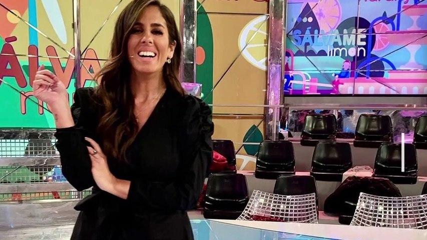 Anabel Pantoja: de 'sobrina de' a reina de los negocios online