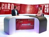 7 Minutes Chrono avec Dominique Roche - 7 Mn Chrono - TL7, Télévision loire 7