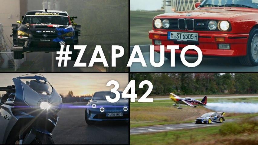 #ZapAuto 342
