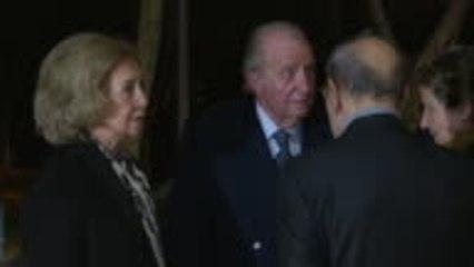 Juan Carlos et son histoire d'amour avec sa première maîtresse Marta Gayá