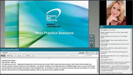 Next Practice Sessions