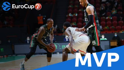 MVP of the Week: Isaiah Canaan, UNICS Kazan