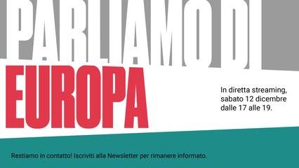 EQUOLOGICA 6 - Europa: in cammino verso una piena democrazia europea
